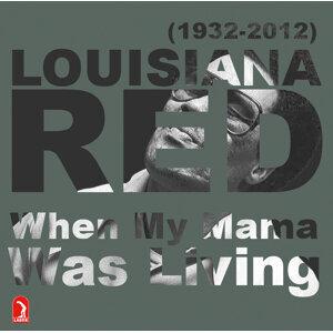 Louisiana Red 歌手頭像