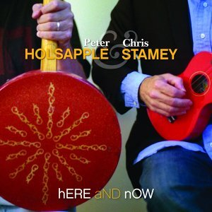Peter Holsapple & Chris Stamey 歌手頭像