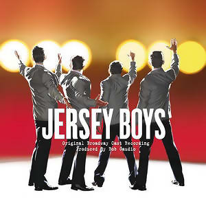 Jersey Boys 歌手頭像