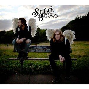 Smith & Burrows (SB二人組) 歌手頭像