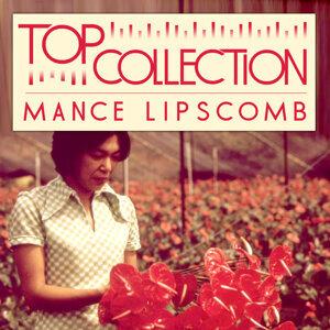 Mance Lipscomb 歌手頭像