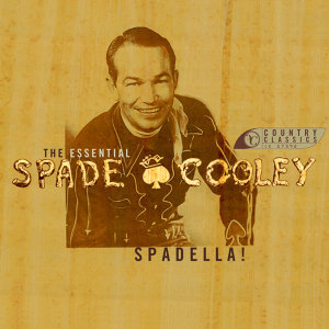 Spade Cooley & His Orchestra 歌手頭像