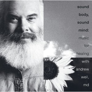 Andrew Weil MD アーティスト写真
