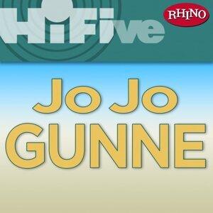 Jo Jo Gunne
