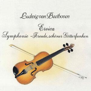 Ludwig van Beethoven: Eroica - Freude, schöner Götterfunken アーティスト写真