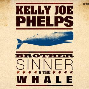 Kelly Joe Phelps 歌手頭像
