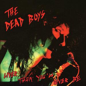 Dead Boys 歌手頭像