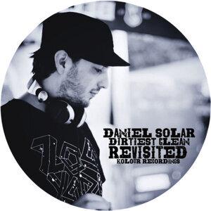 Daniel Solar 歌手頭像
