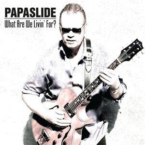 Papaslide 歌手頭像