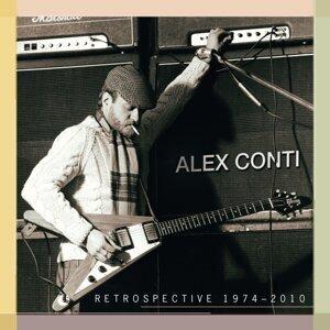 Alex Conti 歌手頭像