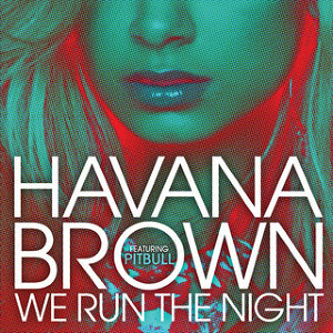 Havana Brown Artist photo