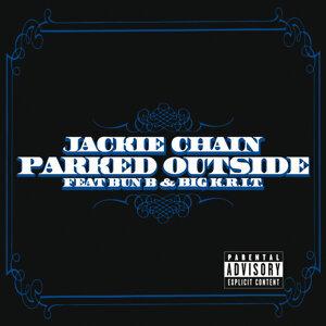 Jackie Chain 歌手頭像