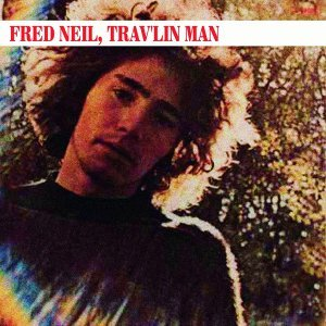 Fred Neil 歌手頭像