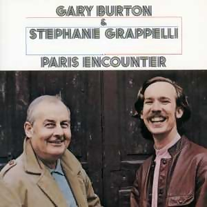 Gary Burton & Stephane Grappelli