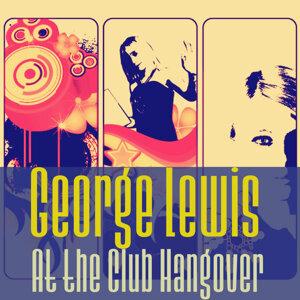 George Lewis 歌手頭像