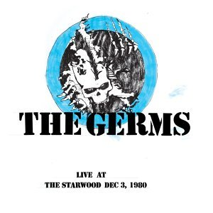 The Germs 歌手頭像