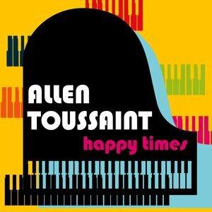 Allen Toussaint 歌手頭像