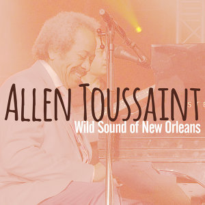 Allen Toussaint Artist photo