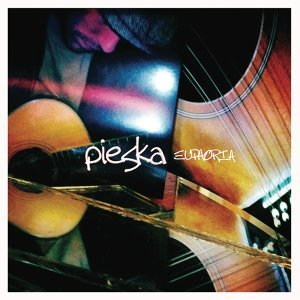 PIESKA 歌手頭像