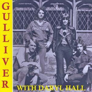 Gulliver 歌手頭像