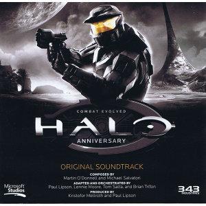 Halo:Combat Evolved Anniversary (最後一戰:復刻版) 歌手頭像