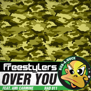 The Freestylers 歌手頭像