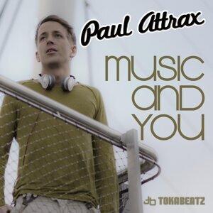 Paul Attrax 歌手頭像