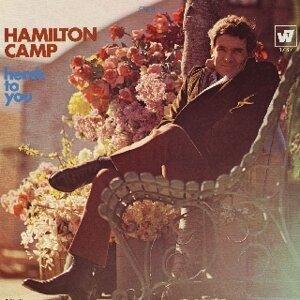 Hamilton Camp 歌手頭像