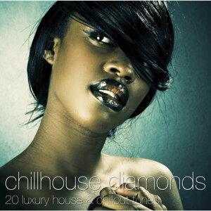 Chillhouse Diamonds - 20 luxury house & chillout tunes 歌手頭像