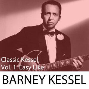 Barney Kessel 歌手頭像