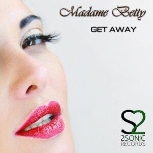 Madame Betty Dj 歌手頭像