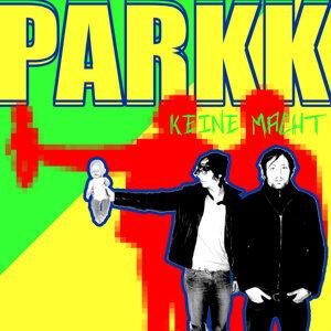 Parkk 歌手頭像
