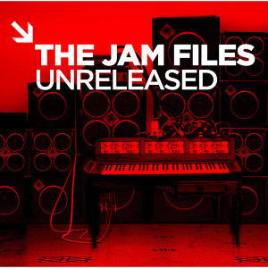 The Jam Files - Unreleased 歌手頭像