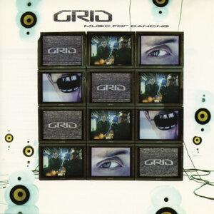 Grid (方格子樂團) 歌手頭像