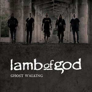 Lamb of God (上帝羔羊樂團)