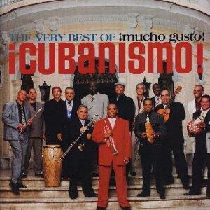 Cubanismo 歌手頭像