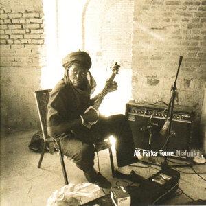 Ali Farka Toure