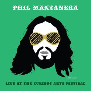 Phil Manzanera 歌手頭像