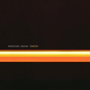 Marconi Union 歌手頭像