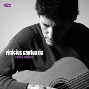 Vinicius Cantuaria 歌手頭像