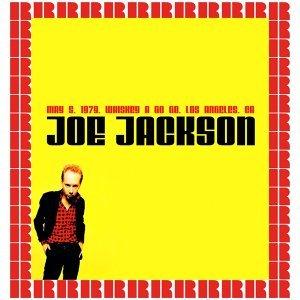 Joe Jackson (喬傑克森)