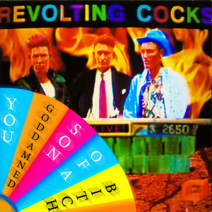 Revolting Cocks 歌手頭像