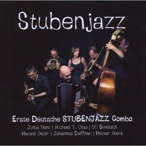 Erste Deutsche Stubenjazz Combo 歌手頭像