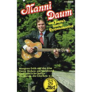 Manni Daum und Teddys lustige Dorfmusikanten 歌手頭像