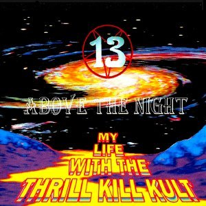 My Life With The Thrill Kill Kult 歌手頭像
