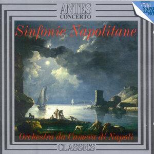 Orchestra Da Camera Di Napoli, Enzo Amato 歌手頭像