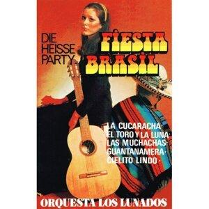 Orquesta Los Lunados 歌手頭像