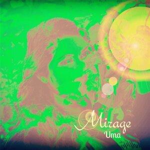 UMA 歌手頭像