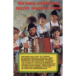 Mit Sang und Klang durchs deutsche Land 歌手頭像