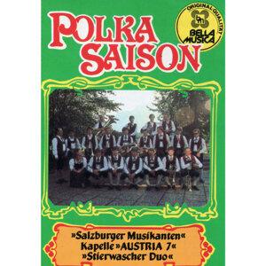 Polka-Saison 歌手頭像